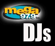 Mega DJs