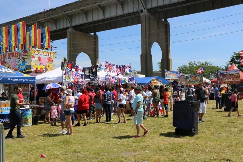 116th street puerto rican festival 2014 4 sample - 5 3