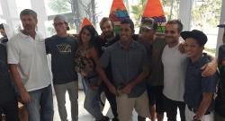 Corona Pro Surf Circuit O'Neill Series
