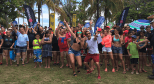 Playa Summer Tour 2017: Balneario La Monserrate, Luquillo