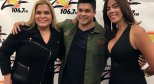 Meet & Greet para las madres con Jerry Rivera Fotos