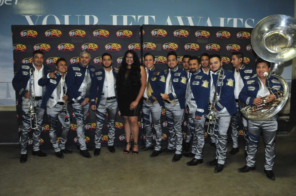 la banda meet and greet miami