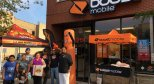 "Israel ""El Turko"" en Boostmobile 8-15-17"
