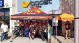 "Israel 'El Turko"" en Boostmobile 9-22-17"