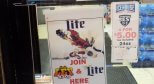 La Ley con Miller Lite en Apple Pantry 10-13-17