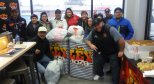 La Ley Coat Drive en Boostmobile 11-18-17