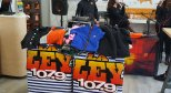 La Ley Coat Drive en Boost Mobile 11/11/2017