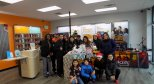 La Ley Toy Drive en Boostmobile 12/9/2017