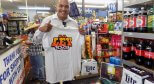 La Ley con Miller Lite en Pioneer Food and Liquor 6-3-2018