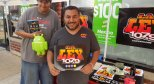 El Compa Eric en Cricket Wireless 8-3-18