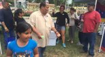 Water Balloon Fight con Toyota Latino LA