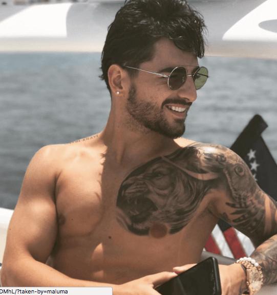 Tatuajes De Famosos El Ultimo Accesorio De Moda: Los Tatuajes Más Famosos Del Reggaetón • La Mega 97.9