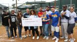 Charity Softball Game 2017 (Fotos)