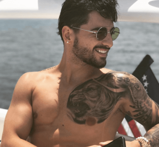 Los Tatuajes Mas Famosos Del Reggaeton El Zol 106 7