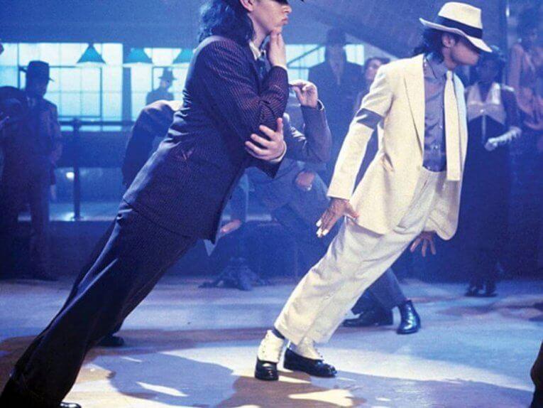 """Subastan por 10.000 euros el sombrero de Michael Jackson en """"Smooth Criminal """"… bfdb846188c"""