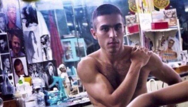 Actor es detenido por presunto asesinato de escort Noticias farandula argentina 2016